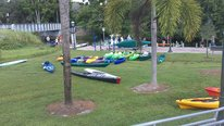 Bonita Springs Paddler's Club